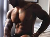 Icaro - sensual and tantric masseur