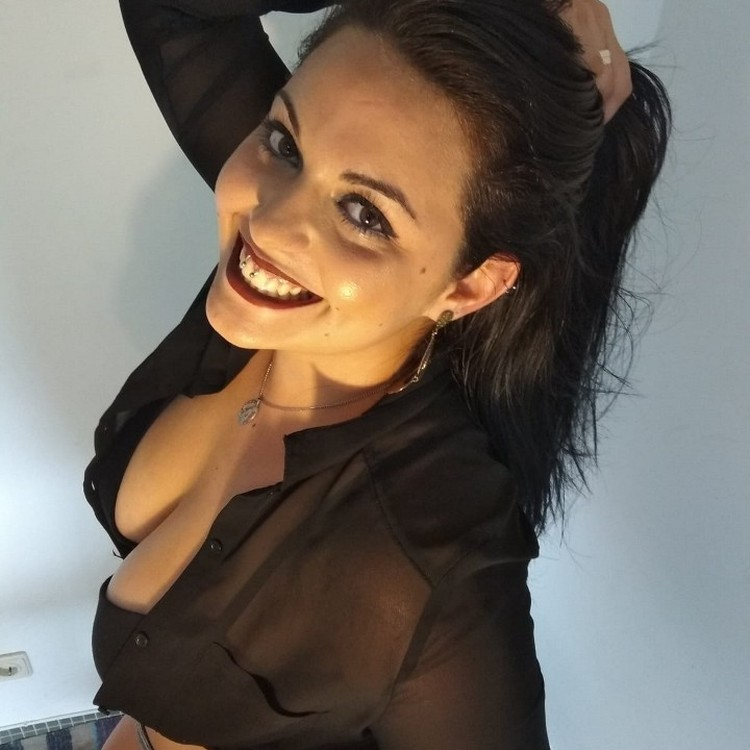 Melissa - Tantric and Sensual Masseur