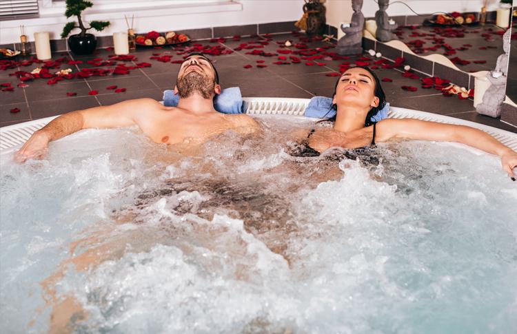Massagem sensual e erótica com Jacuzzi em Lisboa