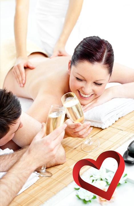 Massagem Tântrica de Casal – Especial dia dos namorados