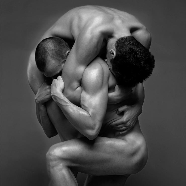 Homem para homem - Massagem Masculina em Lisboa