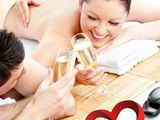 Couple Tantric Massage - Special Valentine's Day