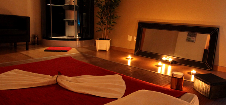 Tantric Moments is a tantric and sensual massage center