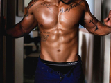 Icaro - Massagista masculino